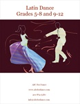 Latin Dance for Grades 5-12