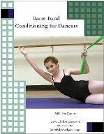 Barre band conditioning manual cover