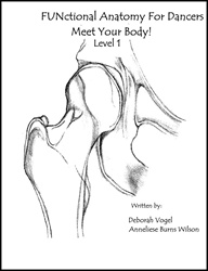 FUNctional Anatomy for Dancers 1 - Meet Your Body