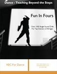 Fun in Fours manual cover