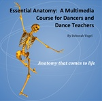Essential Anatomy - A Multimedia Course