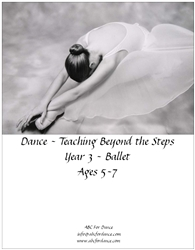 Year Three Ballet
