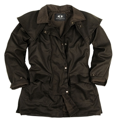 Workhorse Jacket