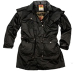Iron Bark Jacket