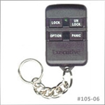 Executive 4 Button Remote