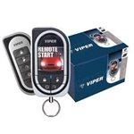 2 way Security System With Remote Start