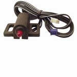 LED & Valet Holder for most Silencer and Carbine Car Alarms