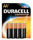 AA Battery - 4 Pack