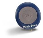 Arctic Start One Way Single Button Remote Pack