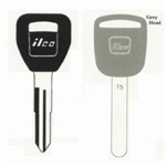 Acura Transponder Key