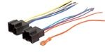 BEST KITS CHEVROLET AVEO 07+ RADIO WIRE HARNESS