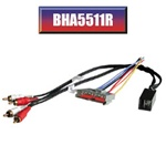 BEST KITS FORD PREMIUM AFTERMARKET RADIO WIRING HARNESS