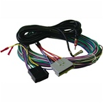 BEST KITS LINCOLN AFTERMARKET RADIO WIRING HARNESS