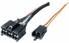 BEST KITS GM OEM FACTORY RADIO WIRING HARNESS