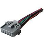 BEST KITS GM OEM RADIO WIRING HARNESS 24 PIN