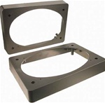 "6"" x 9"" Speaker Adapter Bracket"