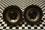 2 ohm Upgrade Speakers