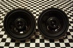 8 ohm Upgrade Speakers