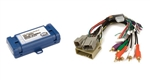 Radio Replacment Interface For Ford / Lincoln / Mercury