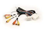 Factory Video Rentention Cable For Chrysler, Dodge, Jeep