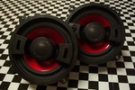 4 ohm Component Speakers