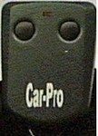 Car-Pro 2 Button Remote