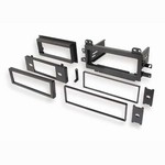 BEST KITS Radio Installation Dash Kit Chevrolet Blazer (S-10) 1982-1994