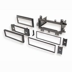 BEST KITS Radio Installation Dash Kit Chevrolet Blazer (S-10) 1998-2001