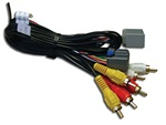 GMRVD Video Retention Cable For GM Vehicles