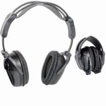 Movie Vision Single Channel IR-Headphones