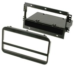 HYUNDAI SONATA RADIO DASH KIT 1999-2001