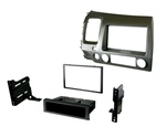 BEST KITS Radio Installation Kit Honda CIVIC 2006-2011