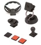 Car Mount For Portable GPS Navigation