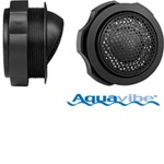 "1"" Marine Tweeter - Black Only"