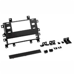 MAZDA B SERIES Radio Installation Dash Kit 1986-1993