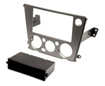 SUBARU LEGACY RADIO DASH KIT 2005-2008
