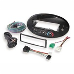 BEST KITS Radio Installation Kit Mercury Sable 1996 - 1999