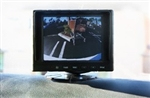 "5"" LCD Monitor With Audio"