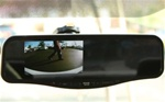 LCD Rear View Mirror Monitor