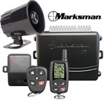 Marksman X4 2-Way Security System