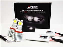 MTEC Extreme 3100+ Lumens LED headligh