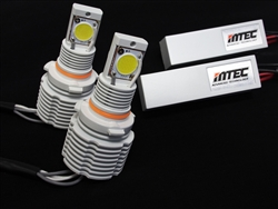 MTEC Extreme 2800+ Lumens LED headlight