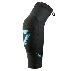 7iDP Transition Elbow Pad-Black