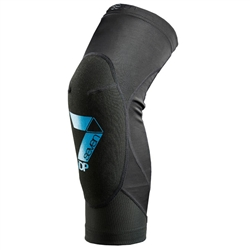 7iDP Transition Knee Pad black