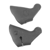 Campagnolo Ergopower Hood Set, 98-08 Record, Chorus, 2nd Gen pair