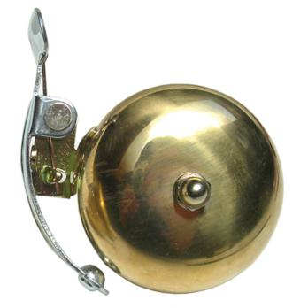Crane Bell Co Suzu Brass Bell