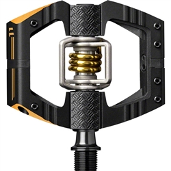 Crank Brothers Mallet Enduro 11 Pedals Black/Gold