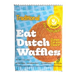 Eat Dutch Waffles Box Of 16