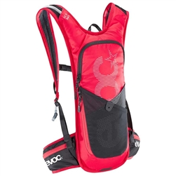 EVOC CC 3 Race With 2L Bladder Hydration Pack