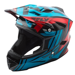 Fly Racing Default Youth Helmet